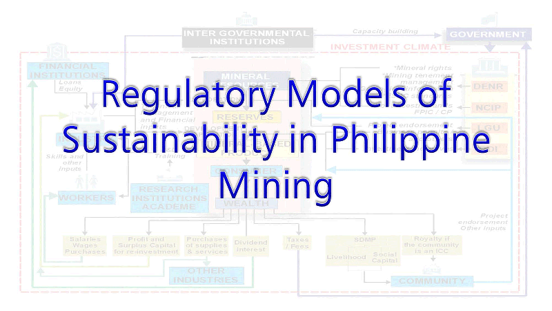 Regulatory Models of Sustainability in Philippine Mining.pdf
